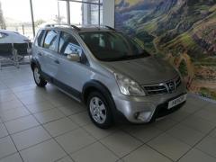Nissan Cape Town Livina 1.6 Acenta+