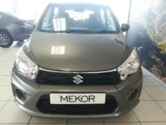 Suzuki Cape Town Celerio 1.0 GL auto