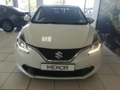 Suzuki Cape Town Baleno 1.4 GLX