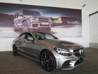 Mercedes-Benz C300 Exclusive automatic