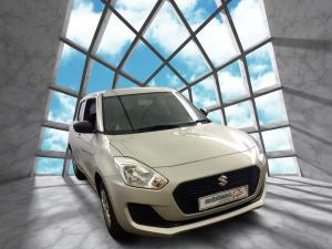 2020 Suzuki Swift 1.2 GA