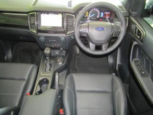 Ford Everest 2.0D BI-TURBO LTD 4X4 automatic - Image 14