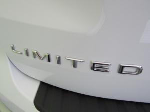 Ford Everest 2.0D BI-TURBO LTD 4X4 automatic - Image 3