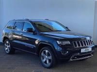 Jeep Grand Cherokee 5.7 V8 O/LAND