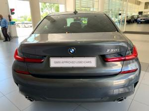 BMW 330i M Sport Launch Edition automatic - Image 3