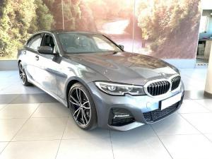 BMW 330i M Sport Launch Edition automatic - Image 4