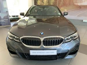 BMW 330i M Sport Launch Edition automatic - Image 9
