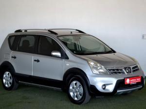 2014 Nissan Livina 1.6 Acenta+ X-GEAR