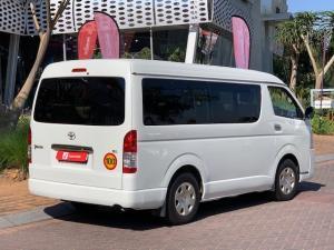Toyota Quantum 2.5D-4D GL 10-seater bus - Image 5