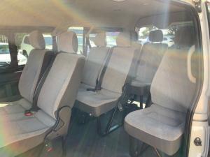 Toyota Quantum 2.5D-4D GL 10-seater bus - Image 9