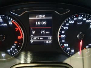 Audi A3 sedan 1.4TFSI SE auto - Image 10