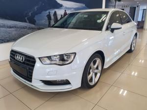 Audi A3 sedan 1.4TFSI SE auto - Image 1