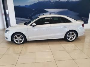Audi A3 sedan 1.4TFSI SE auto - Image 2