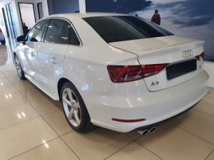 Audi A3 sedan 1.4TFSI SE auto - Image 3