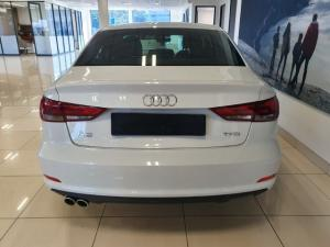 Audi A3 sedan 1.4TFSI SE auto - Image 4