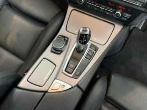 BMW 520D automatic M Sport - Image 11