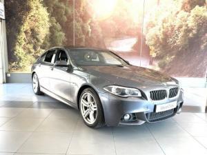 BMW 520D automatic M Sport - Image 1