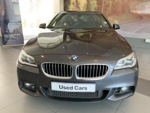 BMW 520D automatic M Sport - Image 4