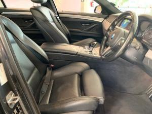 BMW 520D automatic M Sport - Image 9