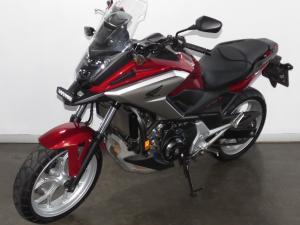 Honda NC 750 X - Image 6