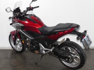 Honda NC 750 X - Image 8