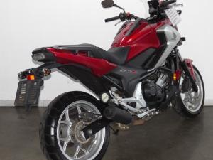 Honda NC 750 X - Image 9