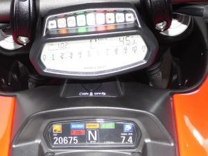 Ducati Diavel Carbon 1200 Facelift - Image 10