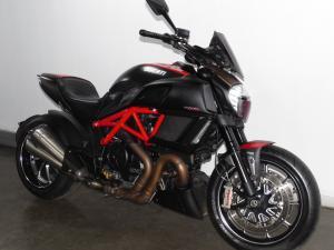 Ducati Diavel Carbon 1200 Facelift - Image 1