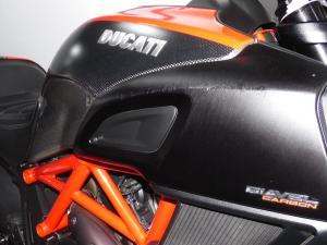 Ducati Diavel Carbon 1200 Facelift - Image 4