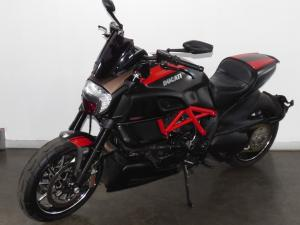 Ducati Diavel Carbon 1200 Facelift - Image 6