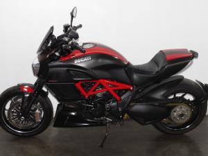 Ducati Diavel Carbon 1200 Facelift - Image 7