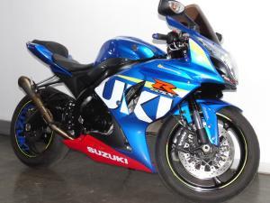 Suzuki GSX-R1000 - Image 1