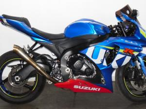 Suzuki GSX-R1000 - Image 2