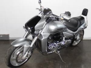 Suzuki VZR 1800BZ - Image 6