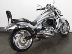 Suzuki VZR 1800BZ - Image 9