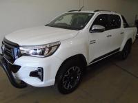 Toyota Hilux 2.8 GD-6 Raider 4X4 automaticD/C