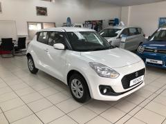 Suzuki Cape Town Swift 1.2 GL