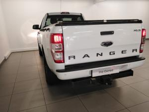 Ford Ranger 2.2TDCi 4x4 XLS auto - Image 4