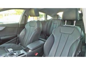Audi A5 Sportback 2.0TDI - Image 13