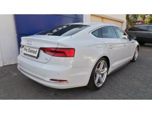 Audi A5 Sportback 2.0TDI - Image 3