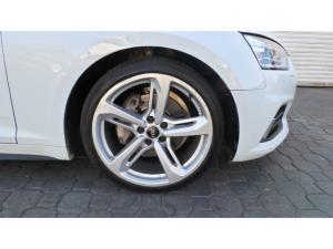 Audi A5 Sportback 2.0TDI - Image 4
