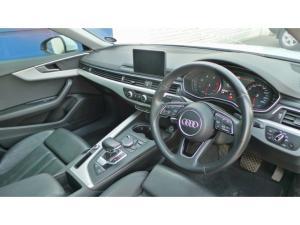 Audi A5 Sportback 2.0TDI - Image 6