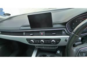 Audi A5 Sportback 2.0TDI - Image 8