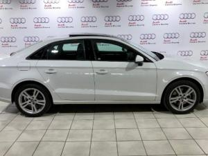 Audi A3 2.0T FSI Stronic T - Image 3