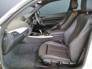 BMW 2 Series 220i coupe M Sport auto - Image 10