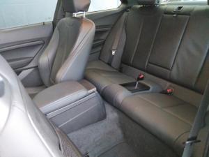 BMW 2 Series 220i coupe M Sport auto - Image 11