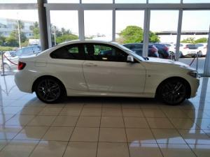 BMW 2 Series 220i coupe M Sport auto - Image 5