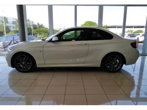 BMW 2 Series 220i coupe M Sport auto - Image 6