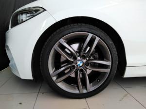 BMW 2 Series 220i coupe M Sport auto - Image 7
