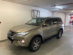Toyota Cape Town Fortuner 2.8GD-6 auto